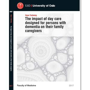 The impact of day care designed....