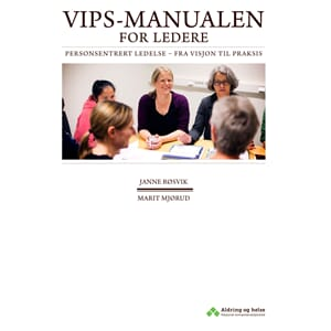 VIPS-manualen for ledere